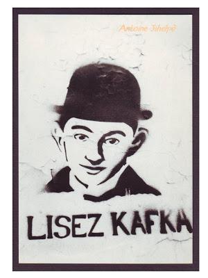Lisez Kafka ok